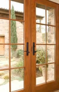 Wood Patio Door Patio Doors Raftertales Home Improvement Made Easy