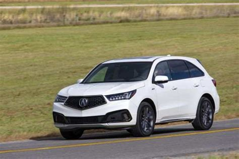 what will the 2020 acura rdx look like 2020 acura rdx changes car review car review