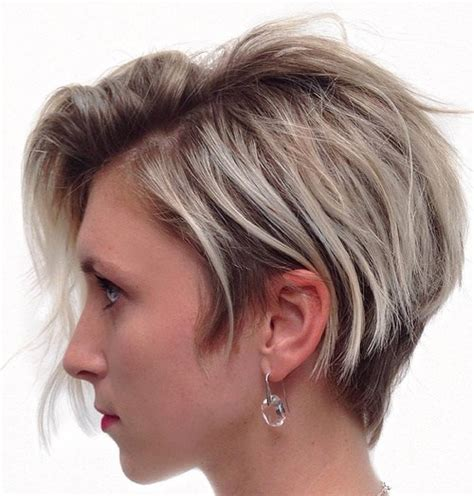 50 classy short bob haircuts and hairstyles with bangs 50 classy short hairstyles for thick hair the fashionaholic