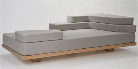 How To Raise A Sofa by Vary Configurable Modular Foam Sofa By Bruun Homeli