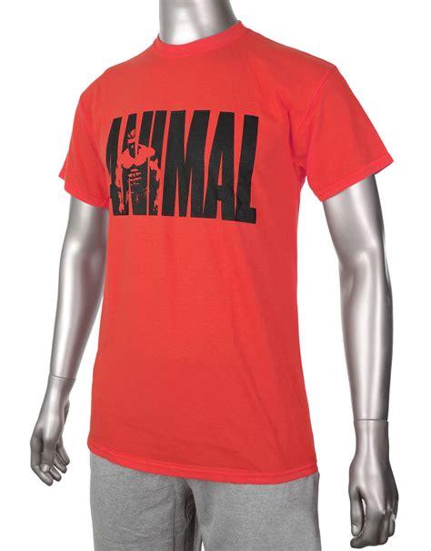 Tshirt Animald animal iconic t shirt by animal gear colour 8 40