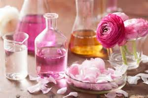 comment faire du parfum