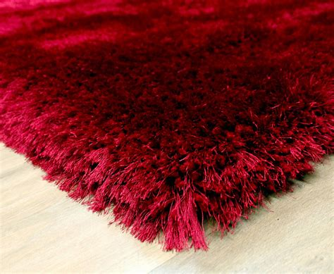 thick shag rugs new thick shaggy shag pile soft touch designer rugs luxury quality ebay