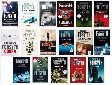 libro coleccin unamuno tres novelas colecci 243 n libros frederick forsyth novelas de espionaje 30 00 en mercado libre