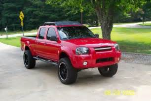 2002 Nissan Frontier 4x4 Reviews Nissan Frontier Crew Cab Se Photos And Comments Www