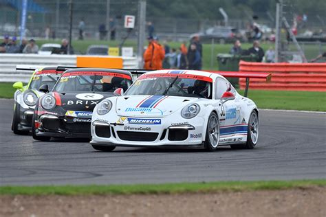 Porsche Gb Jobs by Porsche Cars Great Britain New Records And Fierce