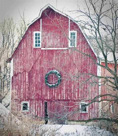 25 best ideas about red barns on pinterest old barns