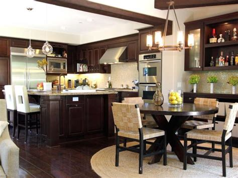 eat in kitchen furniture photo page hgtv