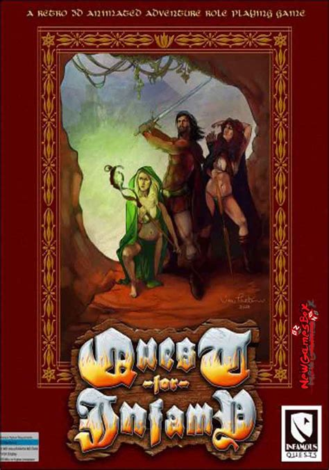 quest games free download full version quest for infamy free download full version pc game setup