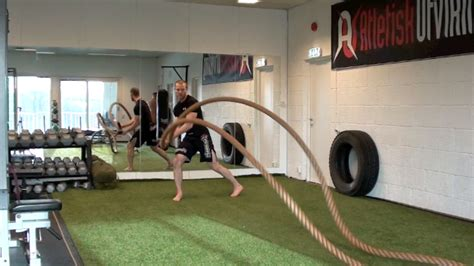 rope swing exercise 3 brutal conditioning ropes exercises stack