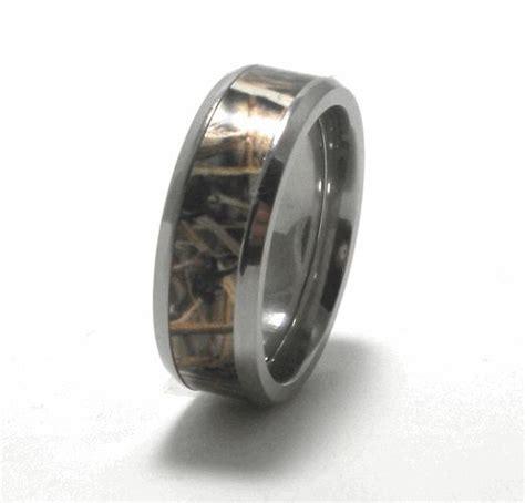 realtree max 4 camo wedding ring camo wedding camo