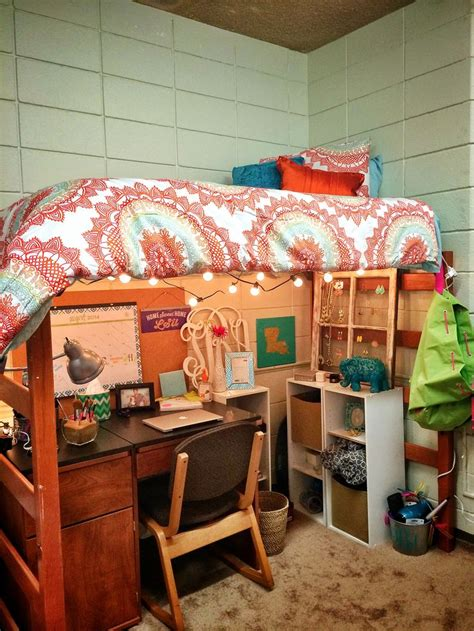 dorm room shelving over desk 160 best dorm decorating ideas images on pinterest