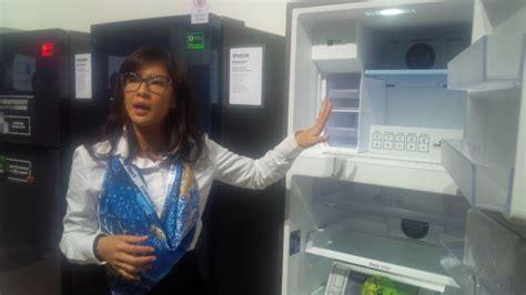 Kulkas Samsung Saat Ini samsung forum 2016 wow kulkas ini bisa bantu ibu