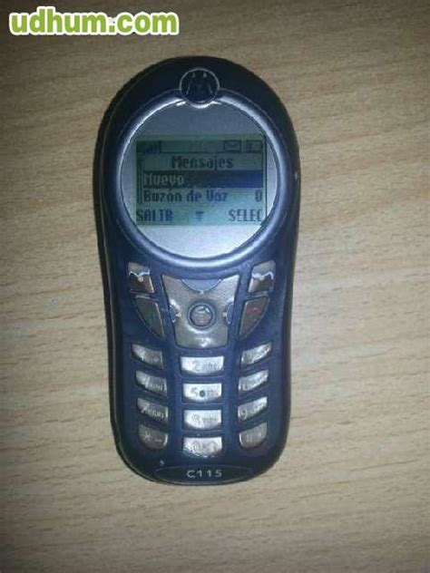 Motorola C115 motorola c115