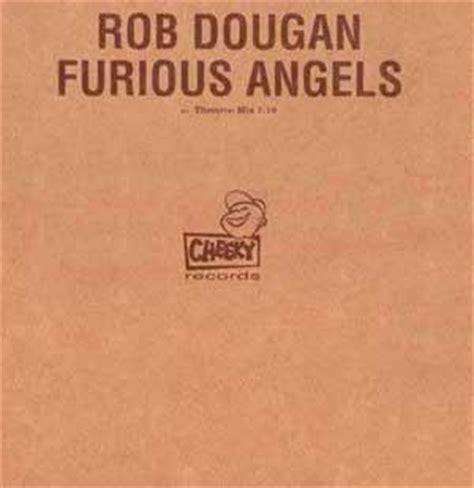Cd Rob Dougan Furious rob dougan furious records lps vinyl and cds musicstack