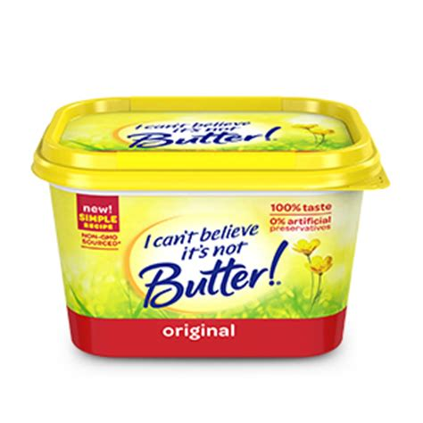 non dairy butter alternatives