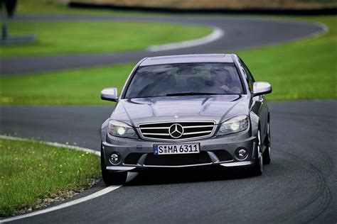 mercedes c63 amg top speed 2008 mercedes c63 amg review gallery top speed