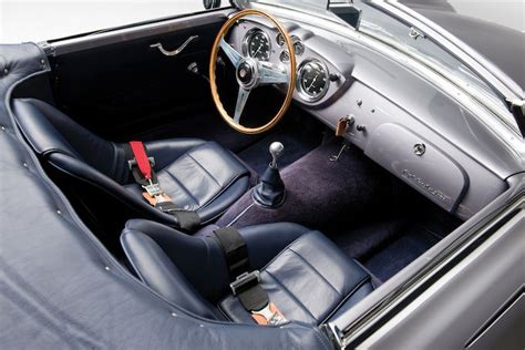 maserati a6gcs interior index of stockage ventes aux encheres rm auctions 1956
