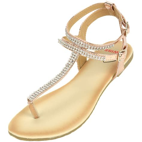 rhinestones sandals alpine swiss s gladiator sandals t slingback