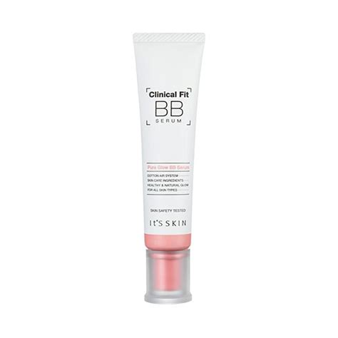 Serum Bb Glow it s skin clinical fit glow bb serum korean