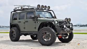 Rubicon Jeep Modified Mahindra Thar Modified In To Rubicon Jeep Clinic