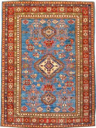 teppiche afghanistan neuer afghanistan kazak teppich teppichportal ch