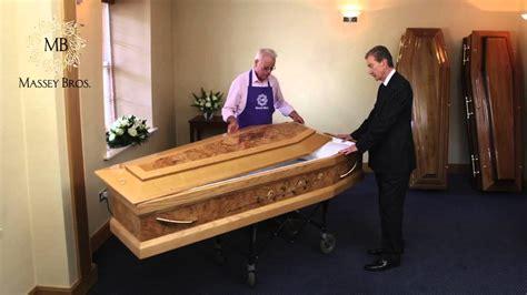 massey bros funeral homes dublin coffins  caskets