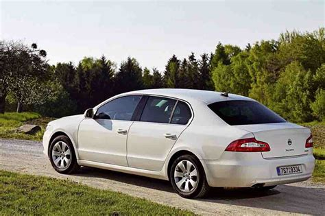skoda superb 1 9 2009 technical specifications of cars