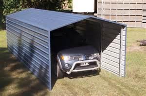 Vehicle Shelter Carport Single Car Shelters Carports Qld Shadeshelters