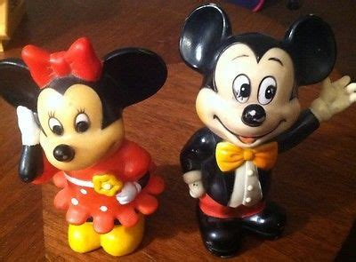 Disney Mickey Minnie Mouse Ceramic Piggy Bank Vintage - 183 best collections mickey and minnie mouse images on