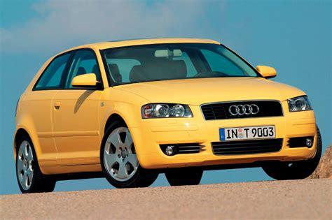 Audi A3 2 0 T Fsi by Audi A3 2 0 T Fsi Ambition 8p 2004 Parts Specs