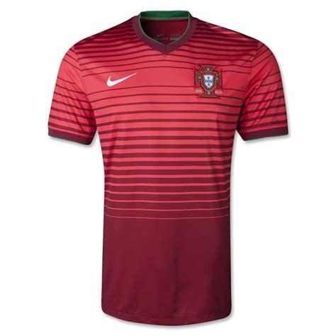 best design jersey world cup 2014 portugal world cup home shirt