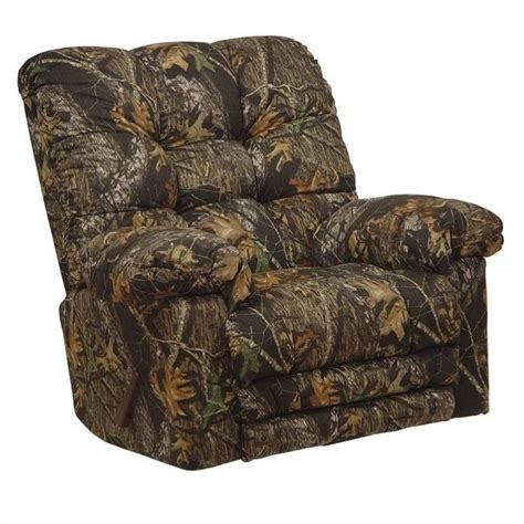 magnum recliner catnapper magnum chaise rocker recliner chair in infinity