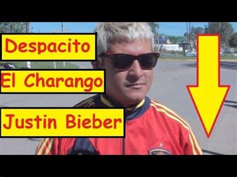 despacito youtube bieber despacito el charango para justin bieber youtube