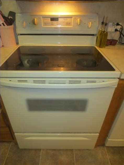 kitchen appliances san jose kitchen stove great popular whirlpool flat top for