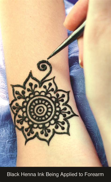 tattoo pen henna black henna tatoos and piercings pinterest black