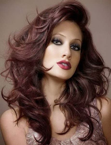 hairstyles and color for fall 2015 hairstyles 2015 fall