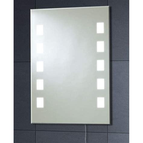 mi   lit mirror  square buy