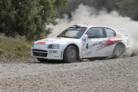 hyundai accent rally hyundai accent sgp motorsport rally cars