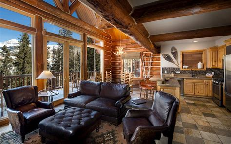 log cabin lodge luxurious telluride lodging cabins mountain lodge