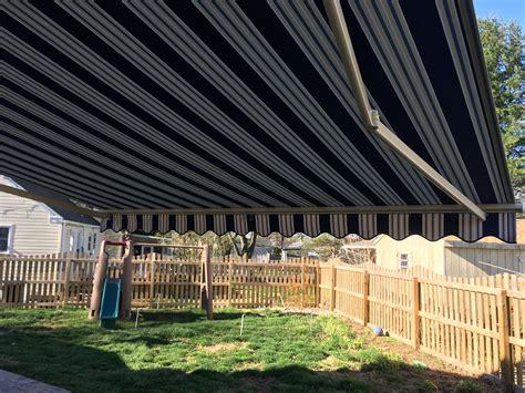 aristocrat awnings reviews delaware county patio awning s s remodeling contractors