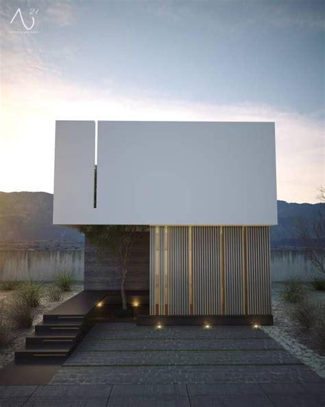 imagenes estilo minimalista fotos de casas de estilo minimalista vista principal