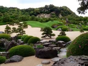 Rock Garden Japan Adachi The Best Gardens In Japan