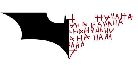 joker tattoo png batman joker logo by elferin on deviantart