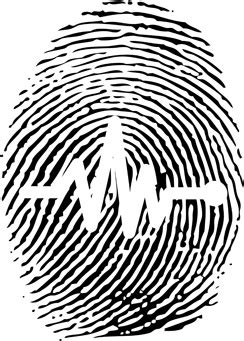 Fingerprint free vector download (84 Free vector) for