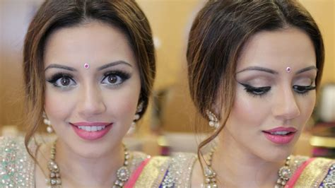 how do me mekaup haircut full dailymotion indian wedding get ready with me eid makeup look