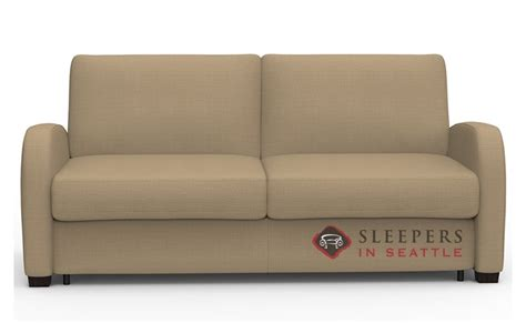 palliser my comfort customize and personalize daydream full fabric sofa by