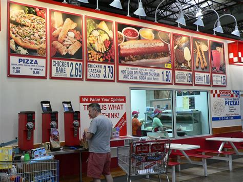 costco food costco food court secrets revealed popsugar food