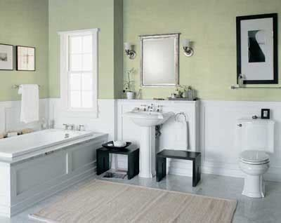bathroom decorating idea decor howstuffworks