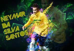 Neymar Da Silva Wallpaper 2015 Wallpapers » Ideas Home Design